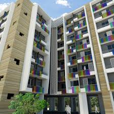 Flat For Sale by 2bhk And 3bhk Flat For Sale In Vasaione At Vasai West Project By