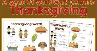 thanksgiving abc order freebie mrs gilchrist s class