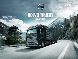 volvo trucks introducing the volvo concept truck featuring a thomas moeller volvo trucks