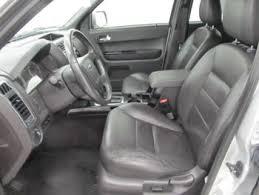 2008 ford escape seat covers 2008 escape hybrid seat covers precisionfit