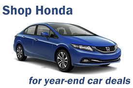 car deals honda shop honda for year end car deals the bandit lifestyle