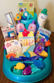 25 unique baby tub gift basket ideas on baby shower