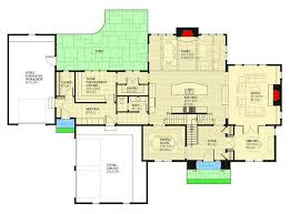 French Country Floor Plans 1165 Best House Plans Images On Pinterest House Floor Plans