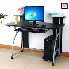 bureau avec tablette coulissante bureau avec tablette coulissante bureau grands xx with bureau bureau