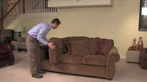 Lazy Boy Sleeper Sofa Regular Maintenance Of Your La Z Boy Recliner Or Sofa Youtube