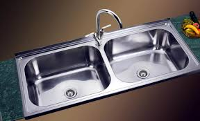 Best Stainless Kitchen Sink Best Stainless Steel Kitchen Sinks Of Tips Buying Stainless Steel