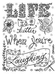 sayings coloring pages kids coloring