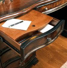 Hooker Computer Armoire by Grandover Computer Credenza By Hooker Furniture Hooker Office Desks