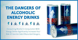 Side Effects Of Bull Energy The Dangers Of Alcoholic Energy Drinks Alcoholtreatment Net