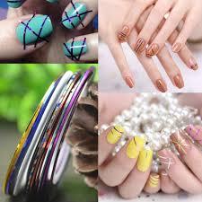 online get cheap nail stripe tape aliexpress com alibaba group