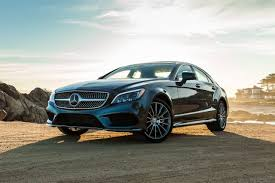 2018 mercedes benz cls class pricing for sale edmunds