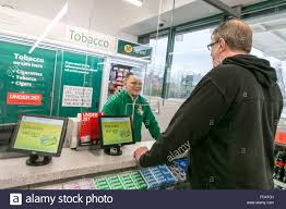 morrisons bureaux de change staff kiosk stock photos staff kiosk stock images alamy