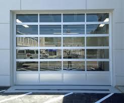 full view glass door commercial mount garage doors westminster maryland