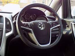 Used Vauxhall Astra Hatchback 1 6 I Vvt 16v Sri 5dr In Surbiton
