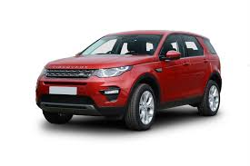 land rover discovery sport 2017 new land rover discovery sport sw 2 0 si4 290 ps hse dynamic