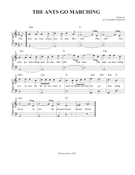 free sheet music for i u0027m a nut children u0027s song enjoy free