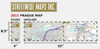Map Of Austin Area by Streetwise Prague Map Laminated City Center Street Map Of Prague