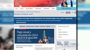 consulta sisoy beneficiaria bono mujer trabajadora 2016 200 mil personas serán beneficiadas con bonos al empleo joven y