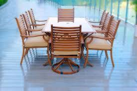 Patio Furniture Sets Bjs - amazon com 10pc hand painted cast aluminum patio furniture set