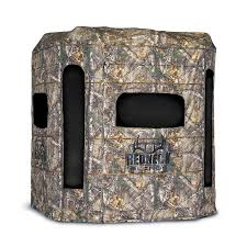 soft side hunting blinds by redneck blinds