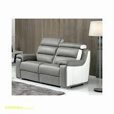 canape relax electrique cuir résultat supérieur canapé relax manuel 3 places luxe articles with