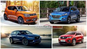 new cars launching new car launches during diwali 2016 complete cars list