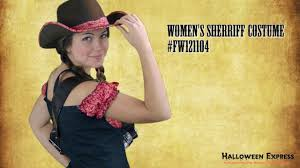 how to create a cowgirl look