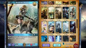 tcg android epic cards battle for android epic cards battle 1 51
