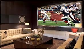 Home Interior Home Parties by How To Prepare Your Home For A Super Bowl Party Freshome Com