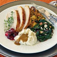 south beach thanksgiving recipes our best thanksgiving recipes coastal living