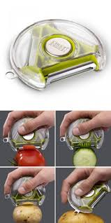 rotary peeler purpose gadget and kitchen gadgets