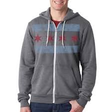 Chicagos Flag Chicago Flag Hoodie Chicago Tribune Store