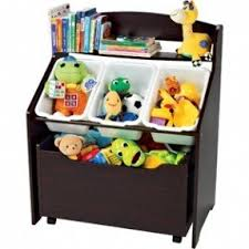 Bookshelf And Toy Box Combo Toy Box For Living Room Foter