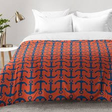 Anchor Bedding Set Anchor Bedding And Comforter Sets Beachfront Decor