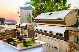 Outdoor Kitchens Design Outdoor Kitchens American Cooking Equipment Inc