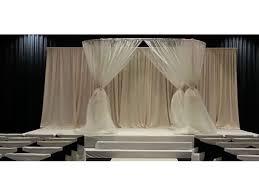 chuppah canopy oval chuppah huppah wedding canopy egpres