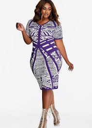 plus size bodycon dresses in your size ashley stewart