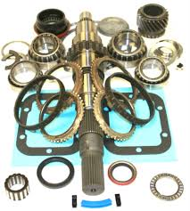 manual transmission repair parts u0026 rebuild kit supplier