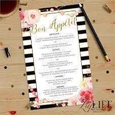 35 examples of menu design