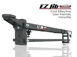 ezfx ez jib jib crane for camera weight up to 23kg