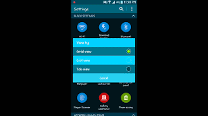 android default font how to change the default system font on android