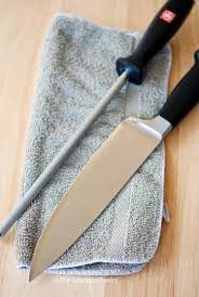 honing kitchen knives to hone your kitchen knives