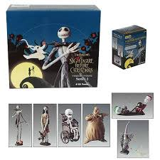 tim burton s the nightmare before trading