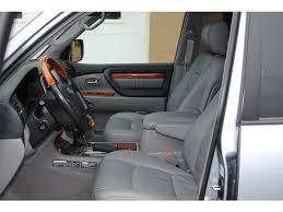 lexus lx car seat 2005 lexus lx 470