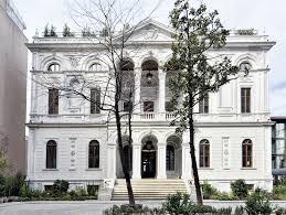 house soho house istanbul the neo trad