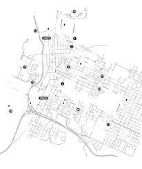 Chattanooga Tennessee Map Marathon 26 2 Miles The Erlanger Chattanooga Marathon
