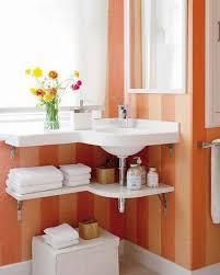Organizing A Small Bathroom - practical and decorative bathroom ideas