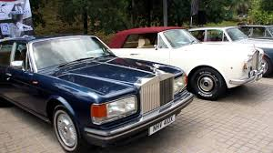 vintage rolls royce vintage rolls royces in malaysia youtube