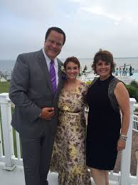 qvc hosts who married tara mcconnell s magical wedding weekend blogs forums