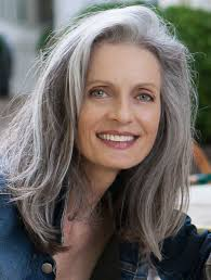 long hairstyles for grey haired woman 60 gorgeous hairstyles for